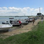 2018_05 Crappie Bonanza Lake Lavon Results