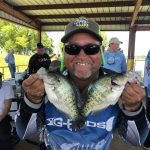 2019_04 April Cedar Creek Results