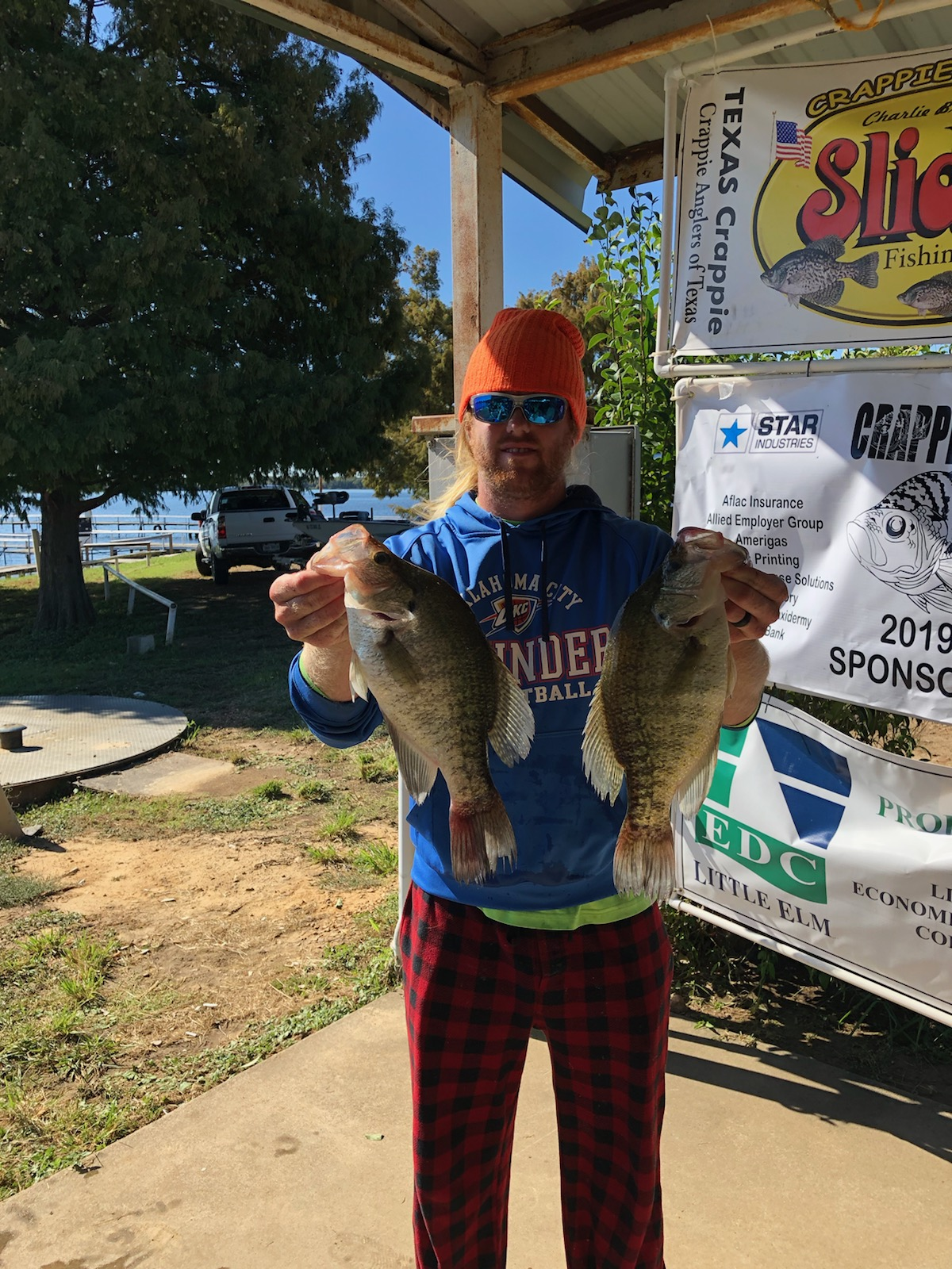 2019_10 Lake Fork TSCC Results