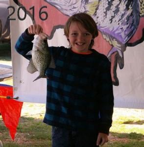 2016 CF Junior Anglere
