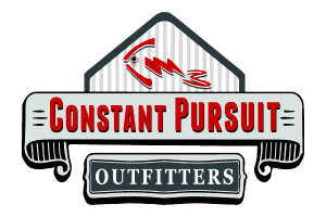 CAT - Constant Pursuit 2 logo