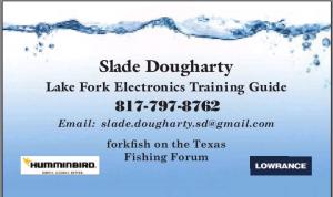 Slade Dougharty